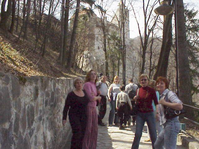 Коммерческий туризм: что это?