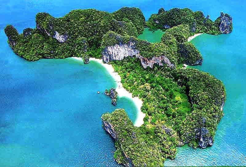 Остров « Ко-Лан»