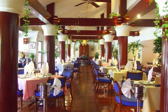 Рестораны Таиланда