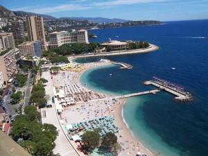 монако, туризм в монако, пмж в монако