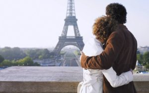 parizh romantika