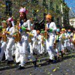 Какие фестивали и праздники во Франции стоит посетить