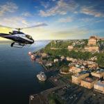 Вертолетные экскурсии в Европе